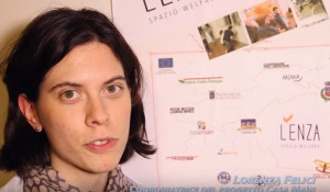 lorenza felici Casa main  CIOFS-FP Emilia Romagna Expo 2015