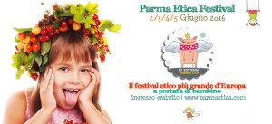 pin Nascondi la mappa PARMA ETICA Festival