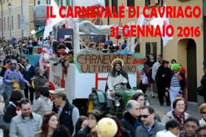 Carnevale 2016 Pro Loco di Cavriago