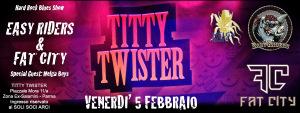 pin Nascondi la mappa Titty Twister Parma