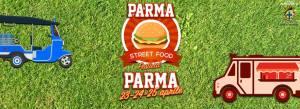PARMA STREET FOOD FESTIVAL 2016