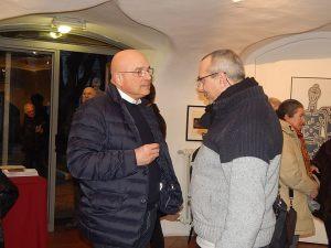 Marco Cattellani e Giacomo Papotti