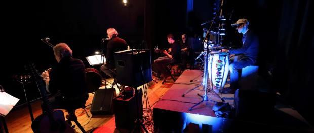 Gruppo musicale di Parma