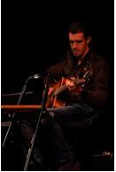 Enrico Manini chitarra - Dago Acoustic's guitars