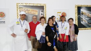 Pizza Autentica- Bretenoux - campionati mondiali 2013/14