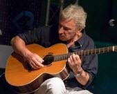 Michele Palù Dago Acoustic's Guitars