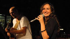 Alessia Galeotti e Daniele Morelli