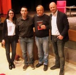 """Teatro Metropolis""Giovanni Impastato"