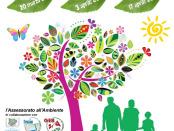 2° edizione passeggiate di Primavera Bibbiano