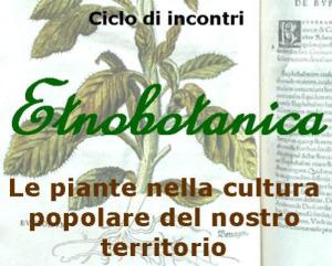 Etnobotanica C.I.E.A. Val d'Enza