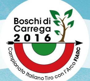 FIARC Boschi di Carrega 2016