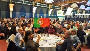 """Virginie Lanzi 7° classificato """"Pizza Classica"""" Campionato mondiale della pizza 2016 Parma"""
