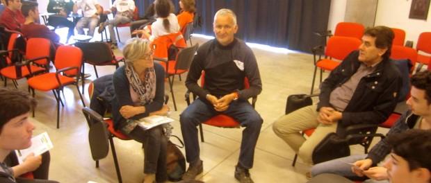 D'Arzo e volontariato Montecchio E.