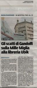 Mostra fotografica di Paolo Gandolfi