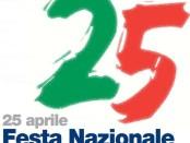 25 aprile, Festa Nazionale della Liberazione