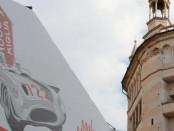 Mille Miglia 2016 Mostra fotografica di Paolo Gandolfi