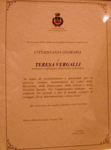 Bibbiano Teresa Vergalli 16.aprile.2016