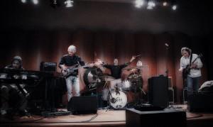 VIDYĀ live Zerbini Jazz Club Parma SABATO 23 APRILE 2016