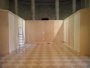 Subita Lux - Exhibition Sinagoga di Reggio Emilia . 1
