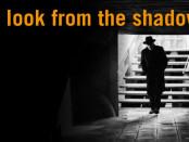 A look from the shadow Pietro De Albertis