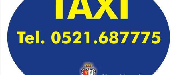 servizio taxi Montechiarugolo