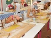 I tortelli più buoni del mondo si preparano a Montechiarugolo