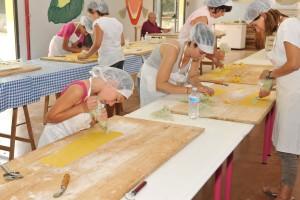 I tortelli più buoni del mondo si preparano a Montechiarugolo 2016