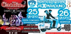 10° VeXparaduno Memorial Silvia Mantovani