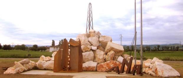 Bocciodromo a Villa Aiola