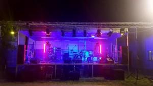 Rock THE Night Basilicanova 2016 foto di Paolo Gando