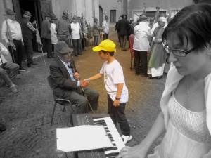 60°anniversario di Don Carlo Gnocchi Bibbiano on line