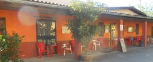 Centro Sociale Orti Parma