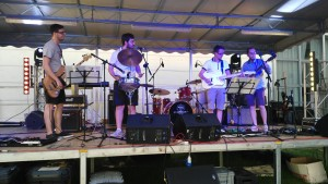 Rock THE Night Basilicanova 2016