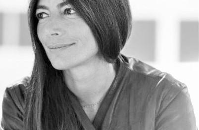 Elisa Ceci scrittrice e osservatrice della società