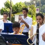 Corpo Bandistico di Montechiarugolo 2016
