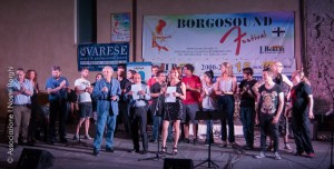 Borgo sound Festival Parma 2016