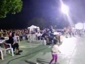 Paella sotto le stelle Tortiano 2016