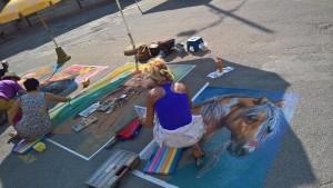 Mont'Art – Arte nel borgo Montechiarugolo P-gphoto 2016