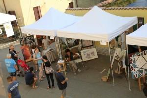 Mont'Art – Arte nel borgo Montechiarugolo P-gphoto