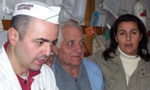 60 anni del salumificio Mazzoni