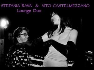 Laura Modenini Propone, una splendida serata di musica d'autore STEFANIA RAVA E VITO CASTELMEZZANO
