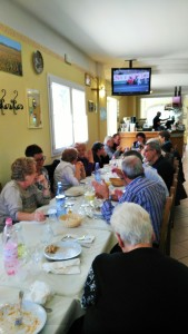 Centro anziani circolo Verdi Monticelli Terme