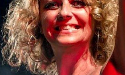 """SABRINA PAGLIA """"LE MILLE BOLLE BLU"""""""
