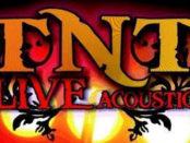 TNTrockbluesband Acoustic live