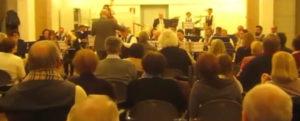 Folk Band Tullio Candian e Coro La Rosta