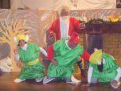 Natale nella Valdenza 2016 Antica Cascina San Geminiano B&B