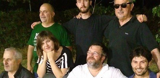 LIBRI SOTTO I PORTICI Sant'Ilario d'Enza 2016 compagnia-del-vino