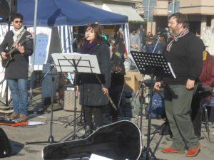 LIBRI SOTTO I PORTICI Sant'Ilario d'Enza,Compagnia del vino
