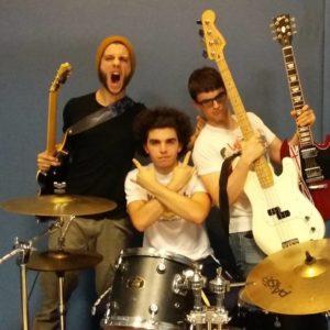 Xplosivecakes nuova musica a Parma