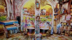 Brenno Benatti non solo un artista!